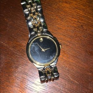 Other - MOVADO MENS WATCH